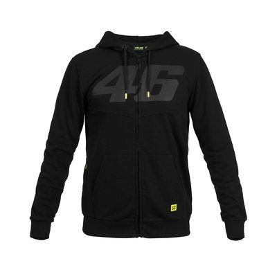 Core 46 tone on tone sweatshirt black