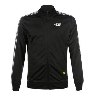 Core track jacket