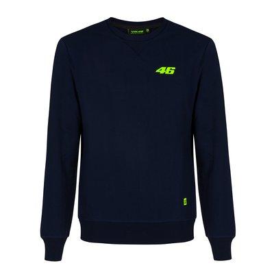 Blue Crew Neck 46 Core sweatshirt