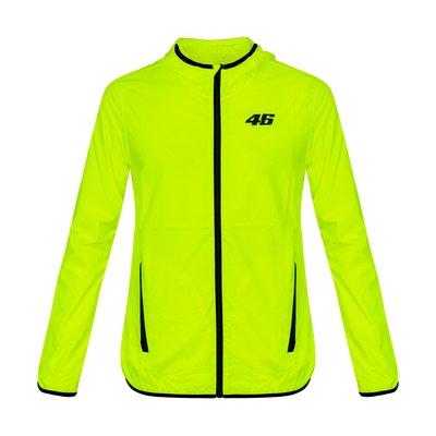 Core raincoat yellow fluo - Yellow Fluo