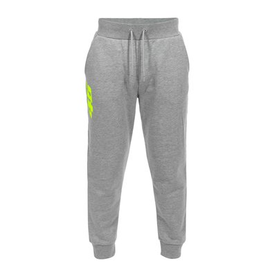 Core pants grey