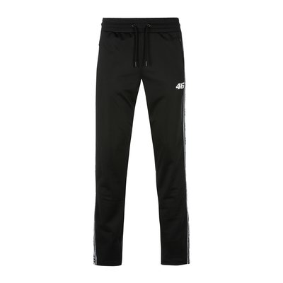 Core track pants - Black