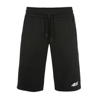 Core short track pants - Black