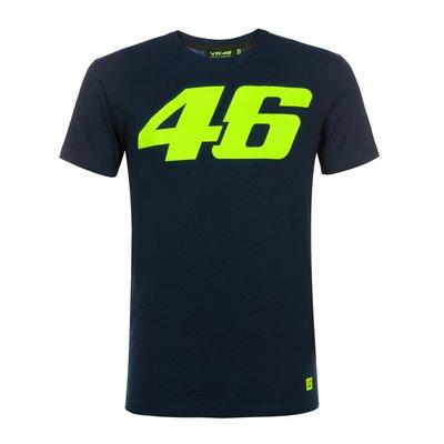 T-shirt Core large 46 blu - Blu