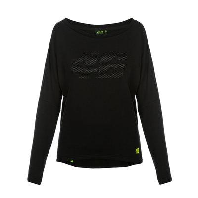 Woman Core 46 tone on tone sweatshirt