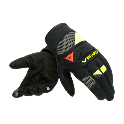 VR46 Curb Short gloves