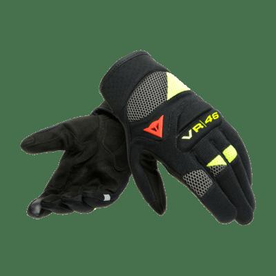 VR46 Curb Short gloves