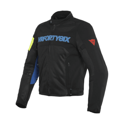 VR46 Grid Air Jacket