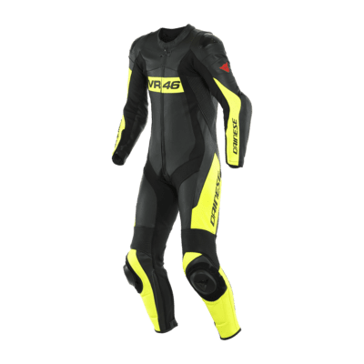 VR46 Tavullia Perf. Leather suit