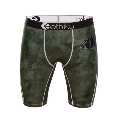 Fighter fortysix - Military Brown