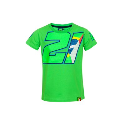 Kinder T-Shirt Morbidelli 21