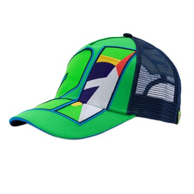 Trucker Morbidelli 21 - Multicolor