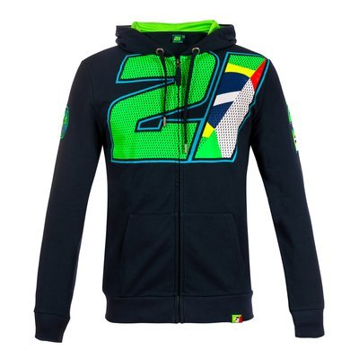Sweat Morbidelli 21