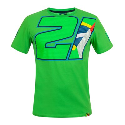 T-shirt Morbidelli 21