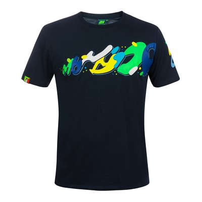 T-shirt Morbido 21