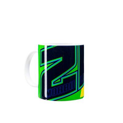 Morbidelli 21 mug