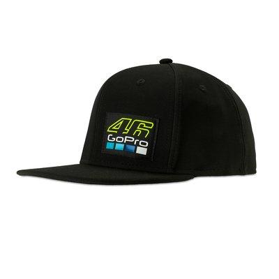 46 GOPRO cap - Black
