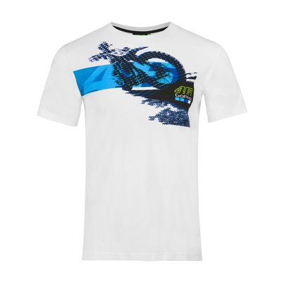 T-shirt Motorbike 46 GoPro