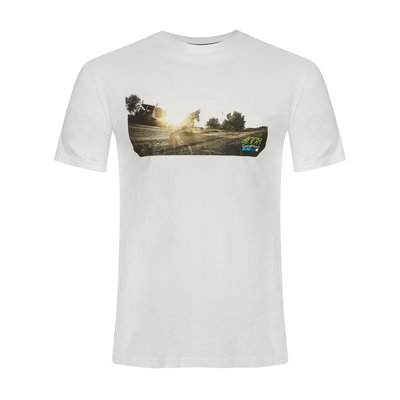 Tee-shirt Motor Ranch GoPro