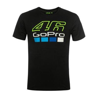 46 GOPRO t-shirt