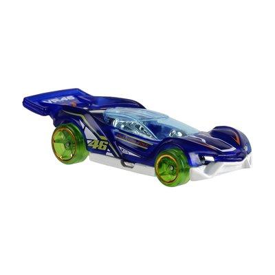 Hot Wheels FWR11 Blitzspeeder