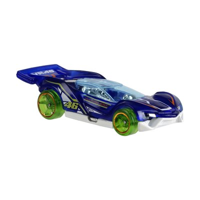 Hot Wheels FWR11 Blitzspeeder - Multicolor
