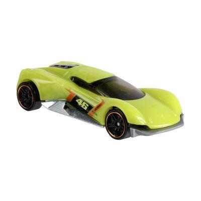 Hot Wheels FWR12 Crescendo - Multicolor