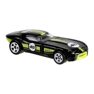 Hot Wheels FWR13 Fast Felion - Multicolor