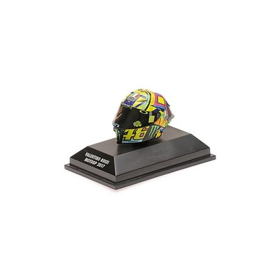 Helm 1/8 MotoGP 2017