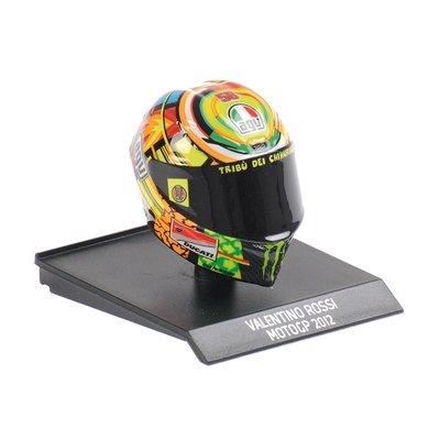 Helm 1/10 MotoGP 2012