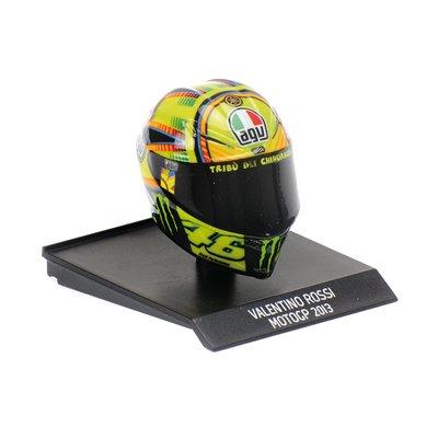 Helm 1/10 MotoGP 2013