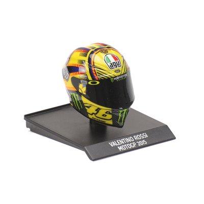 Helm 1/10 MotoGP 2015