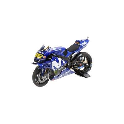 Yamaha YZR-M1 1:12 Valentino Rossi MotoGP 2018