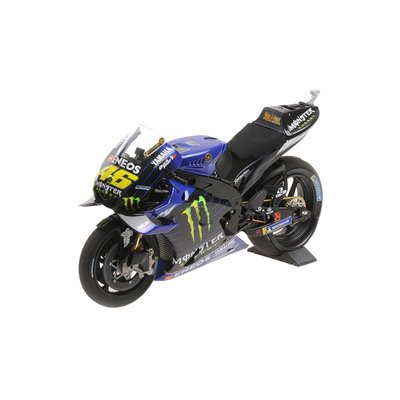 Yamaha YZR-M1 1:12 Valentino Rossi MotoGP 2019