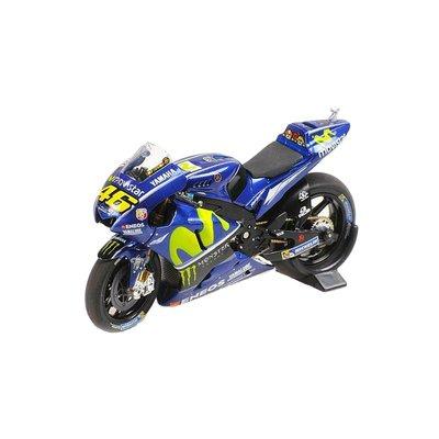 Yamaha YZR-M1 1:18 Valentino Rossi MotoGP 2017