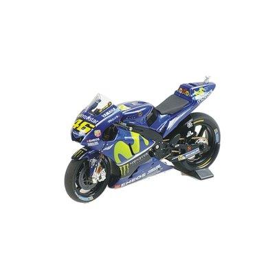 Yamaha YZR-M1 1:18 Valentino Rossi GP Assen 2017