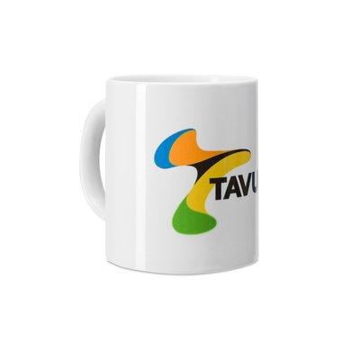Tazza Tavullia