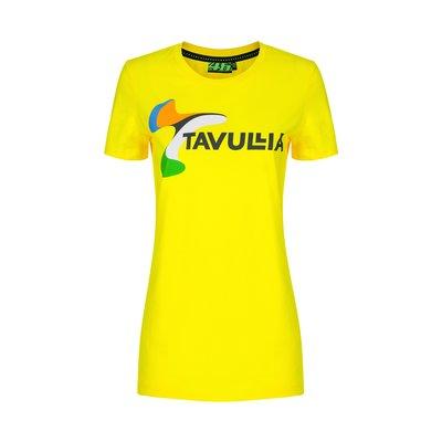 Woman Tavullia T-shirt