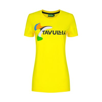 Woman Tavullia T-shirt