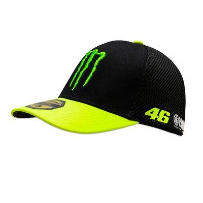 2020 Sponsor mid visor cap