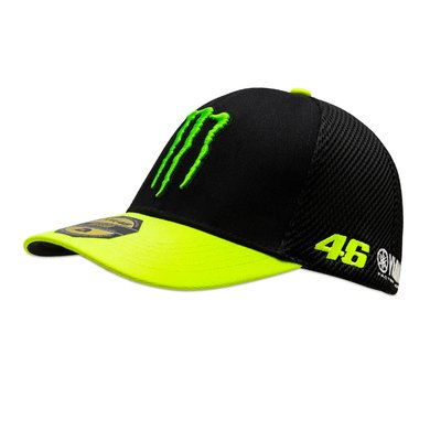 Cap sponsor mid visor 2020