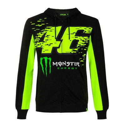 Felpa Monster Energy 46