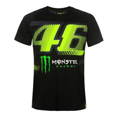 T-shirt Monza 46 Monster