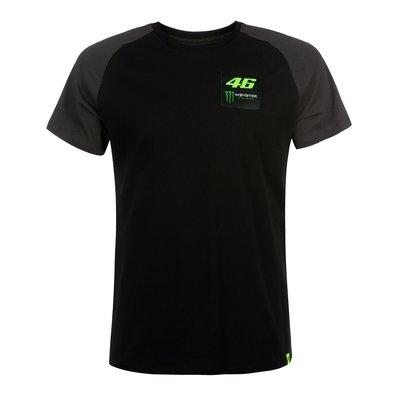 T-shirt 46 Monster