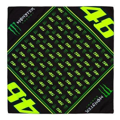 Stirnband 46 Monster Energy - Multicolor