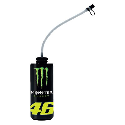 Replica 46 Monster Energy canteen - Black