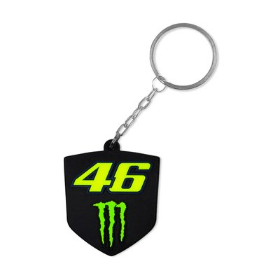 Portachiavi 46 Monster Energy