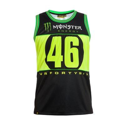 Débardeur  46 Monster Energy Basketball