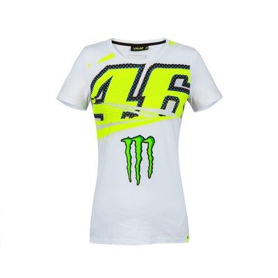 Woman 46 Monster t-shirt