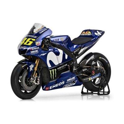 2018 Valentino Rossi Yamaha YZR-M1 1:18